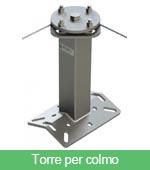 Torre per colmo
